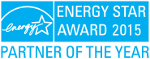 ENERGY STAR Partner of the Year 2015