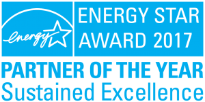 EnergyPrint Named ENERGY STAR Partner of the Year Sustained Excellence 2017