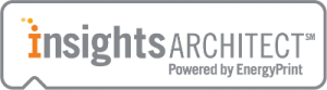 EnergyPrint Insights Architect logo