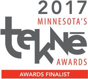 MHTA 2017 Tekne Awards Finalist Logo