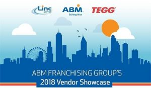 ABM Vendor Showcase 2018