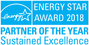 EnergyPrint earns 2018 ENERGY STAR Partner of the Year Sustained Excellence