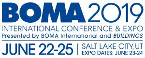 BOMA 2019 logo